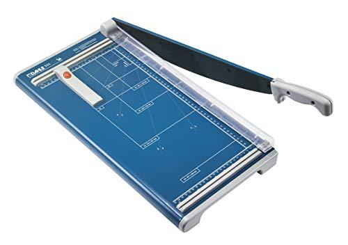 Dahle 534 Hebelschneider (Papierschneidemaschine mit einer Schnittlänge von 460 mm, bis zu DIN A3)