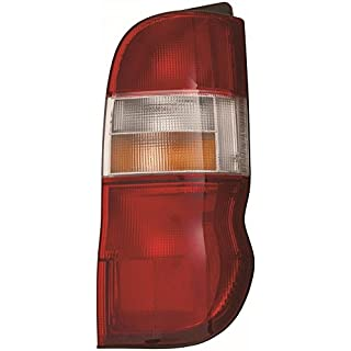 Hi-Ace 1996-2006 Powervan Rear Tail Light Lamp O/S Drivers Right