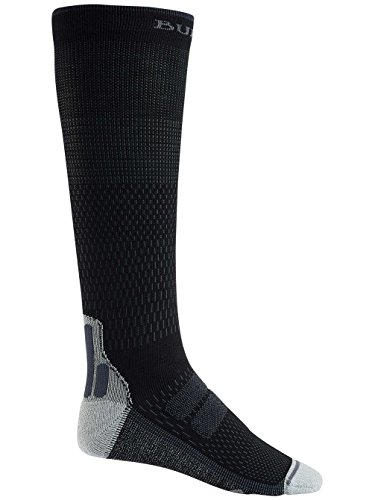 Burton Herren Socken Performance + Ul Comp Tech Socks - Burton Socken Schwarz