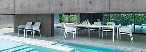 Nardi Table extensible Rio 210extensible