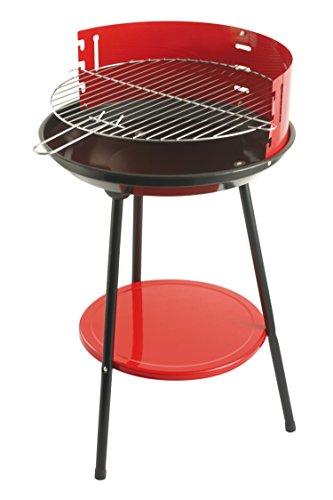 Galileo Casa Barbecue Rouge