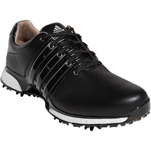 adidas Tour360 XT(Wide), Chaussures de Golf Homme, Noir...