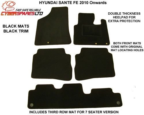 hyundai-sante-fe-7-seat-2010-onwards-quality-tailored-car-mats