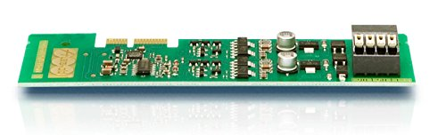 Auerswald COMpact a/b Modul für COMpact 3000 analog/ISDN/VoIP - Analog-modem Voip