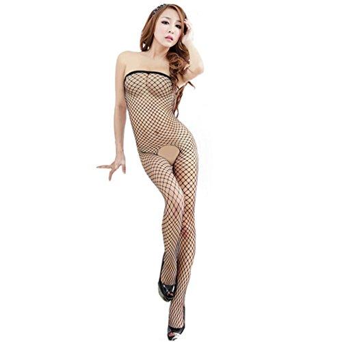 LHWY Damen Dessous Frauen Sexy Kostüme gehüllt Brust Produkte Sexspielzeug Intimates Saldierung (Schwarz) (Schwarz Kontakte Kostüm)