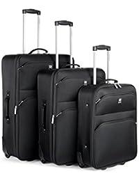 Revelation Kos 3 Piece Suitcase Set