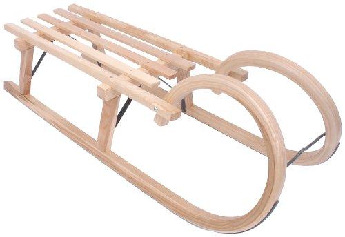 Hamax Holzschlitten 541004 im Test