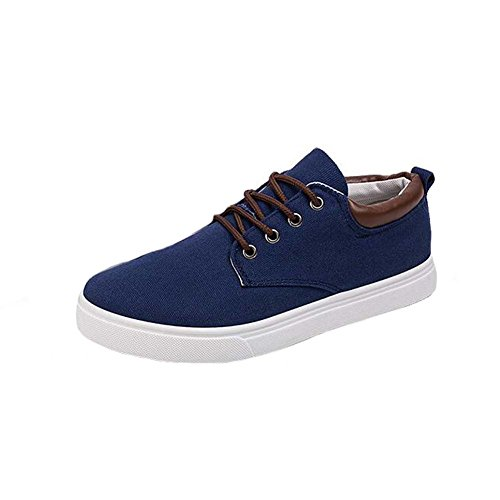 jomnm-mens-casual-college-wind-lace-up-canvas-shoeblue