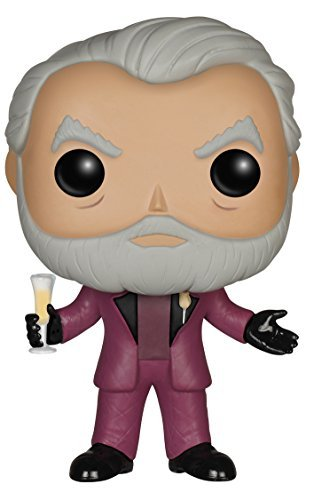 President Snow The Hunger Games Funko Pop Vinyl Figure by The Hunger Games