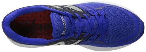 New Balance Vongo Running, Entraînement de course homme Black/Blue