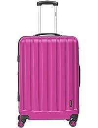 Packenger Velvet Koffer, Trolley, Hartschale
