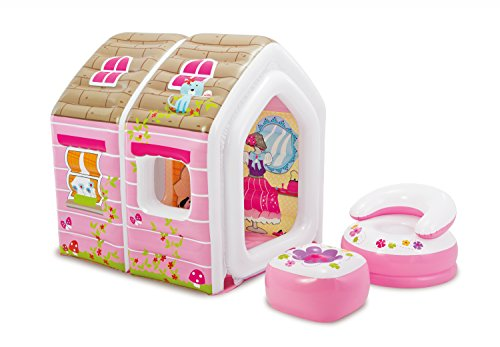 Prinzessinnen-Spielhaus (Intex)