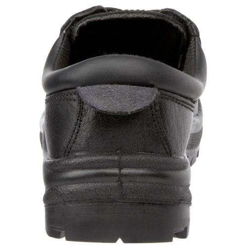 Sterling Safetywear - Scarpe antinfortunistiche, Uomo Nero (Schwarz (Schwarz))