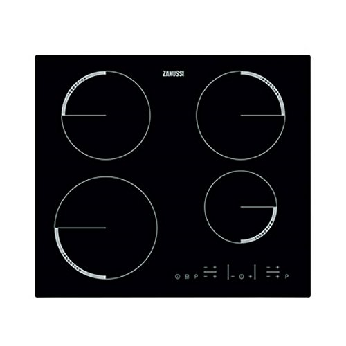 zanussi-zel6640fbv-600mm-induction-hob-4-zones-touch-control-black