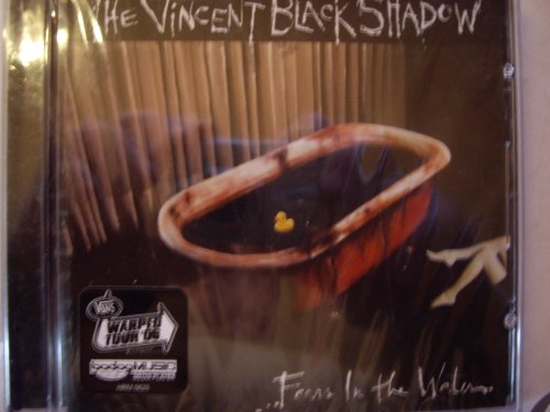The Vincent Black Shadow: Fears in the Water (Audio CD)