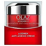 Olaz Regenerist 3-Zonen Straffende Anti-Aging Crème, 15 ml
