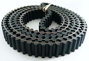 Castel Garden gezahnten (Zahnriemen) für Dunlop 121.92 cm Deck 350656010 35065601/0