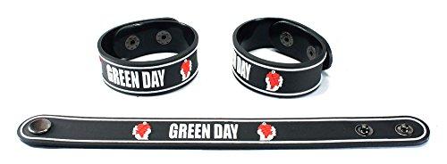 Green Day nuovo. Bracciale Gdy 279N