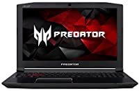 ACER Predator Helios 300 G3-571-77QK Core i7-7700HQ GTX 1060 (6GB) Gaming Laptop (16GB DDR4 2400MHz RAM, 480GB NVMe SSD + 1TB 7200RPM HDD Storage)