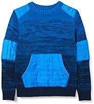 Tuc Tuc Jersey Tricot High-Tech Suéter para Niños
