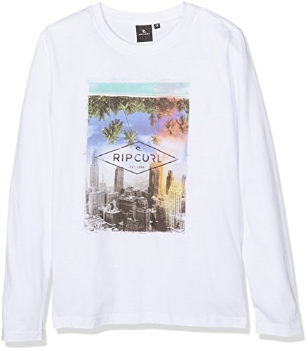 rip-curl-palm-building-ls-tee-t-shirt-garcon-optical-white-fr-12-ans-taille-fabricant-12
