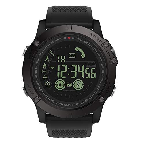 BEAUTOP Zeblaze VIBE3 Multifunktionsgeräte Robustes Militärsport T1 Tact Smart Uhren Outdoor-Uhr Arbeit mit Apple Android Phone