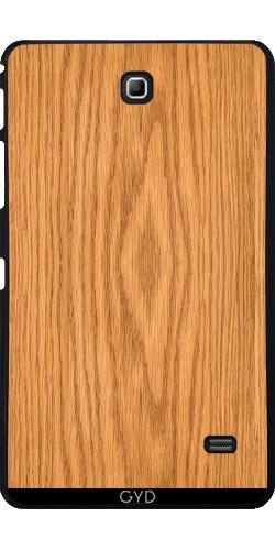 Custodia per Samsung Galaxy Tab 4 (7 inch) - Legno 4 by BruceStanfieldArtist