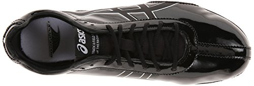 Pour Homme Veloce Atletica Nera Giro Chaussures Md Asics Onyx Bianco xXq7Bn