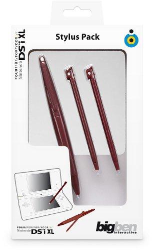 Stylus Set - DSi XL (farblich sortiert)
