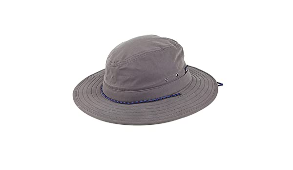 d8a05c61f71 Patagonia Hats Tenpenny Water Repellent Bucket Hat - Grey Grey Large X-Large   Amazon.co.uk  Clothing