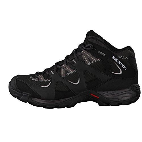 Salomon Sector Gore-Tex Chaussures de randonnée Gris - Gris foncé