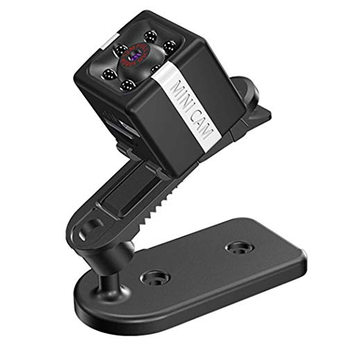 Mini videocamera Visione Notturna con sensore