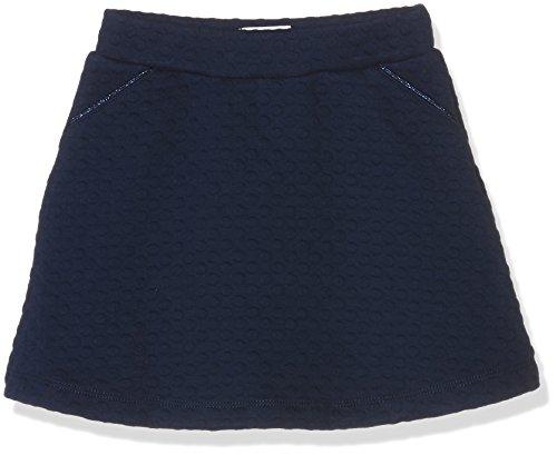 Esprit Kids Baby-Mädchen Rock RI27713 Skirt, Blau (Marineblau), 2 Jahre