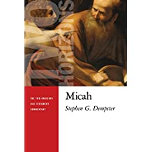 Micah (The Two Horizons Old Testament Commentary (THOTC)) (English Edition)