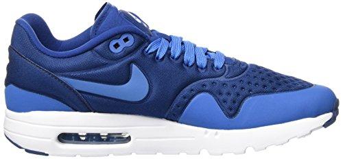 Nike Air Max 1 Ultra Se, Scarpe da Ginnastica Uomo Blu (Coastal Blue/Coastal Blue/Weiß/Star Blue)