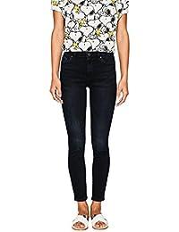 ESPRIT Damen Skinny Jeans 077ee1b016