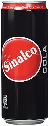 Sinalco Cola Dosen, 24er Pack (24 x 330 ml)