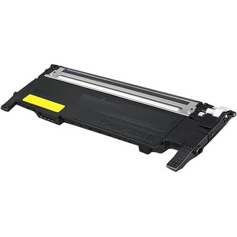 Doitwiser ® Samsung Xpress SL-C430W SL-C480W SL-C480FN SL-C430 SL-C480 Toner Amarillo Compatible -