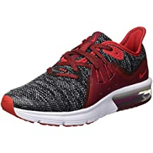 the latest 80101 68d5f Nike - Air Max Sequent
