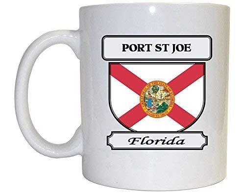 Port St. Joe Florida (FL) City Mug