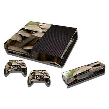 XBOX_Zubehör_ Xbox-Konsole eine Schutzabdeckung Haut Aufkleber Controller Hautaufkleber