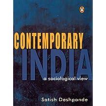 Contemporary India: A Sociological View