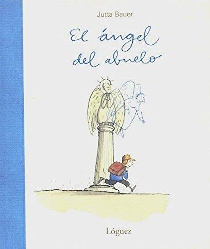 El Ángel Del Abuelo (Rosa y manzana)