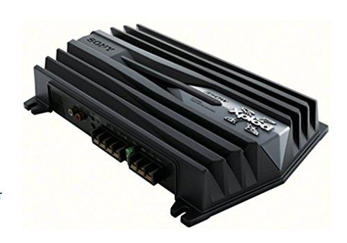 Sony XM-GTX6021 2.0 Auto Verkabelt Schwarz - Audioverstärker (2.0 Kanäle, 110 W, 0,05%, 93 dB, 6000 mV, 2/4)
