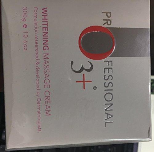 O3+ Skin Care Whitening Massage Cream-C 300g