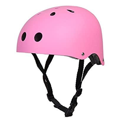 FeiliandaJJ 11 Wind Vent Kids' Bicycles Safety Helmet Head Protection for Boys and Girls Sports Mountain Road Bike Skating and Other Extreme Sports from FeiliandaJJ