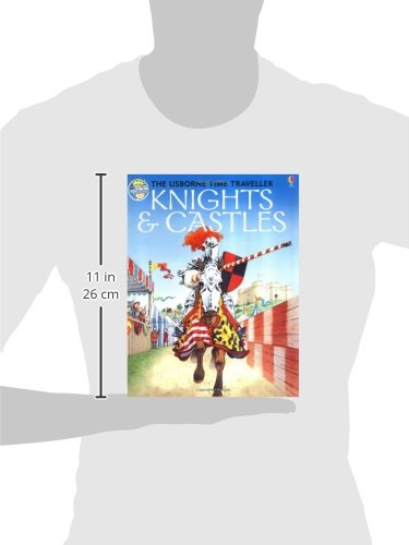 Knights and castles (Time Travellers)