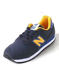 New Balance Kj373 - Zapatillas Unisex Niños