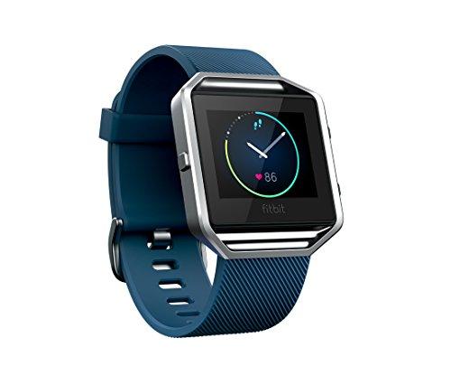 Bestseller Fitbit Smartwatch: Fitbit Blaze