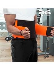 Corrugado Sportive Correctrice & Amincissante Armor Belt